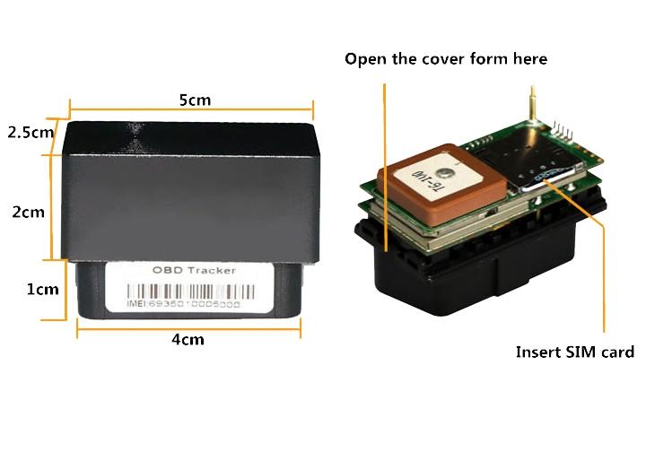 Car-OBD-GPS