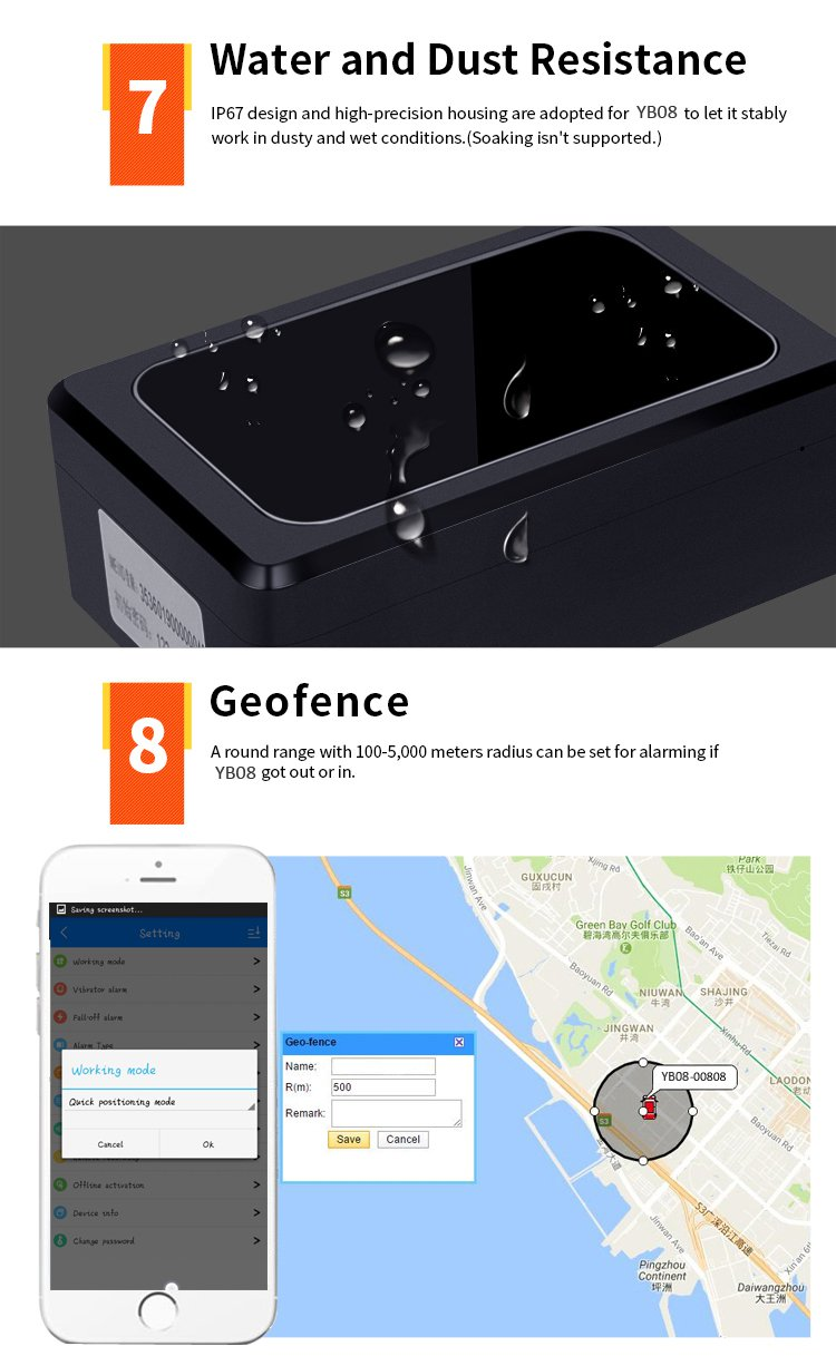 Huge-Battery-GPS-tracking