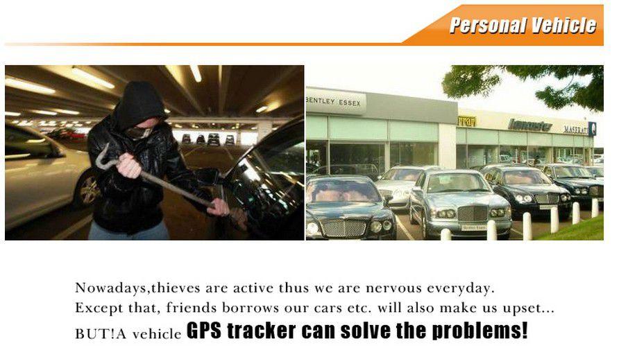 Mini-OBD-GPS