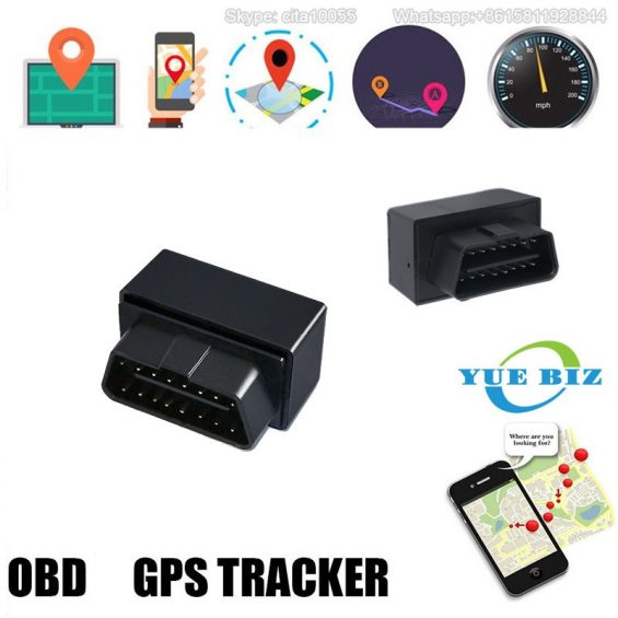 OBD-GPS-Tracker-factory