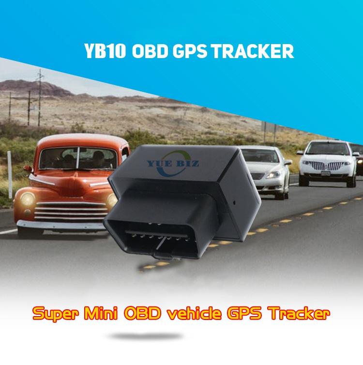 OBD-Track
