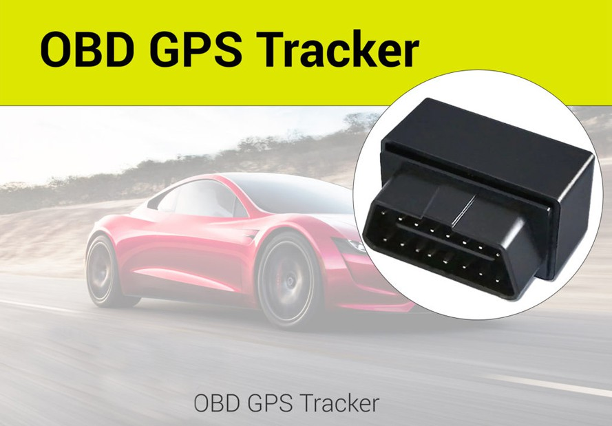 OBD-Tracker