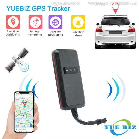 Vehicle-Tracker
