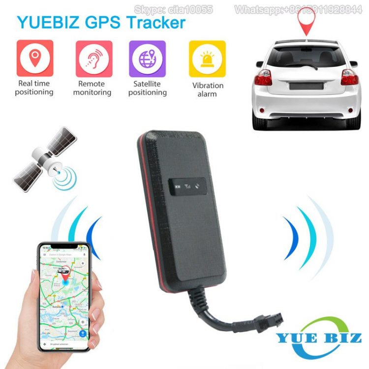 Vehicle-Tracker