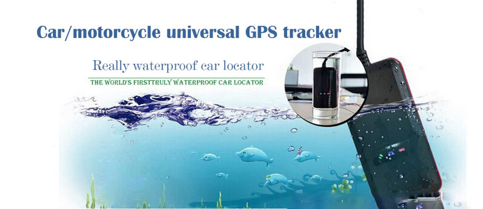 Waterproof-vehicle-GPS-Tracker