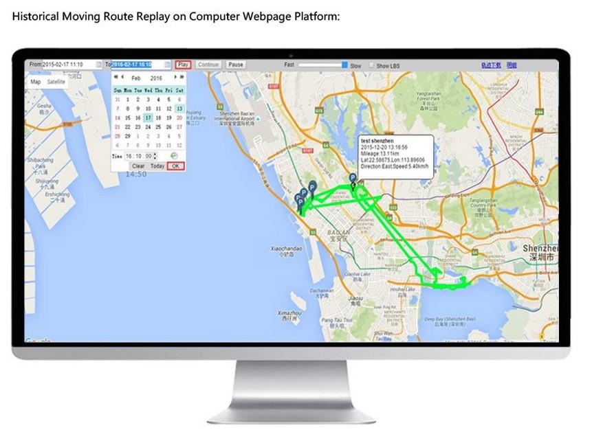 auto-Tracker