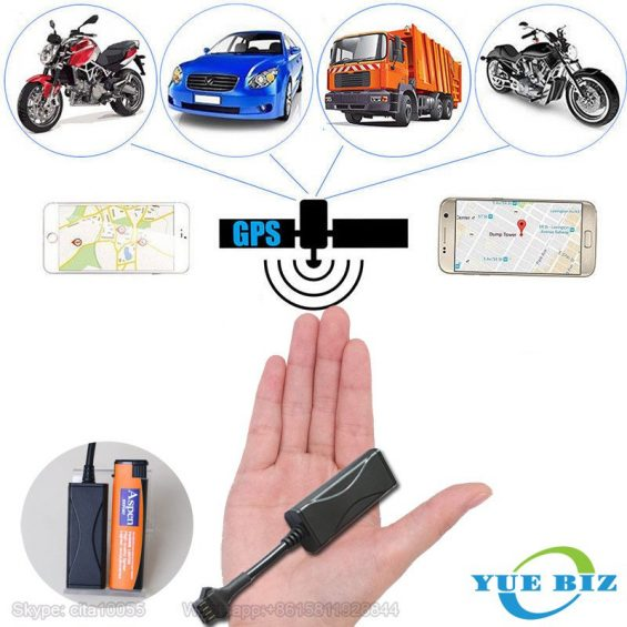 mini-vehicle-tracker