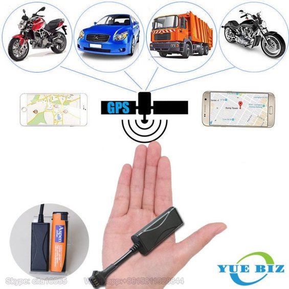 mini-vehicle-tracker