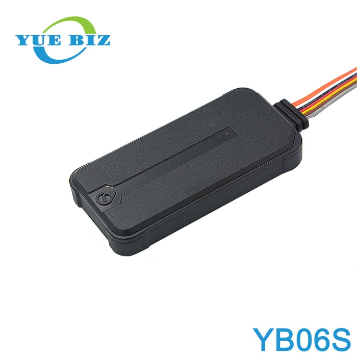 stable Vehicle Tracker YB06S-02