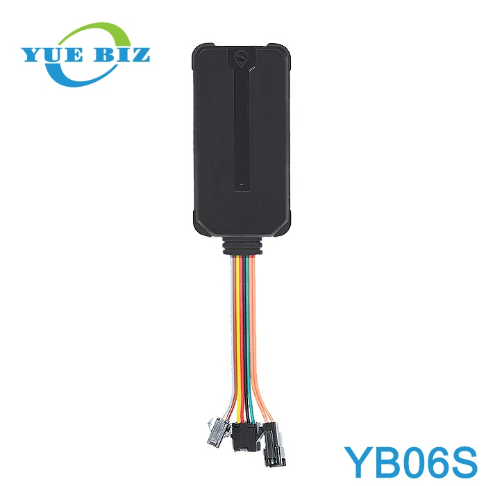stable Vehicle Tracker YB06S-03
