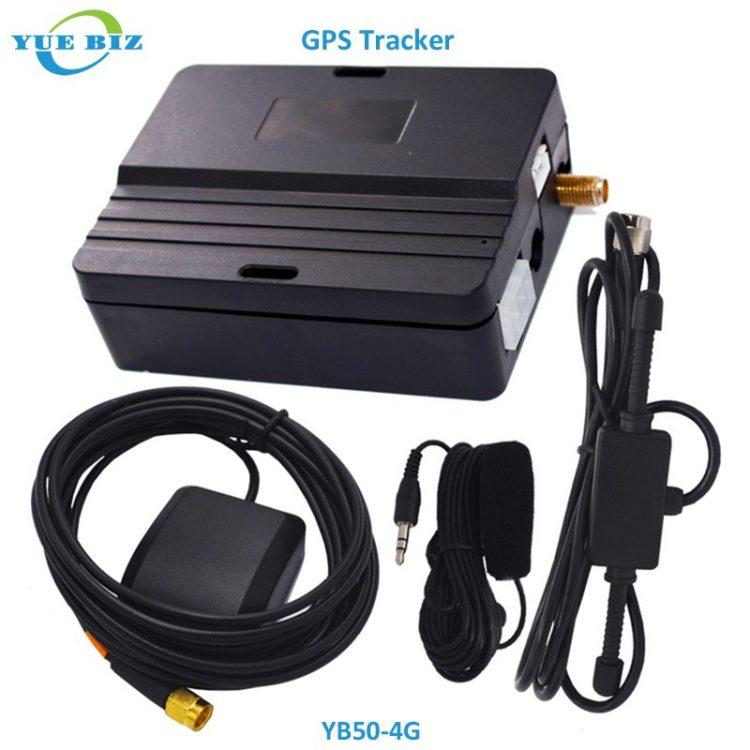 GPS RFID system YB50-4G
