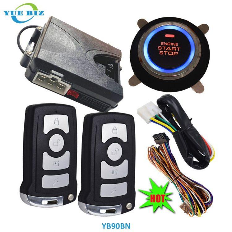Remote Starter YB90BN