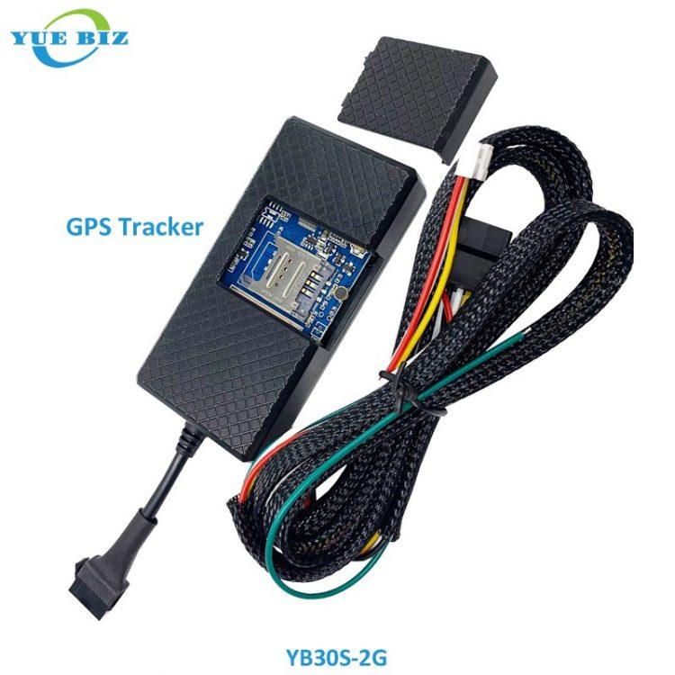 gps car alarm system YB30S-2G