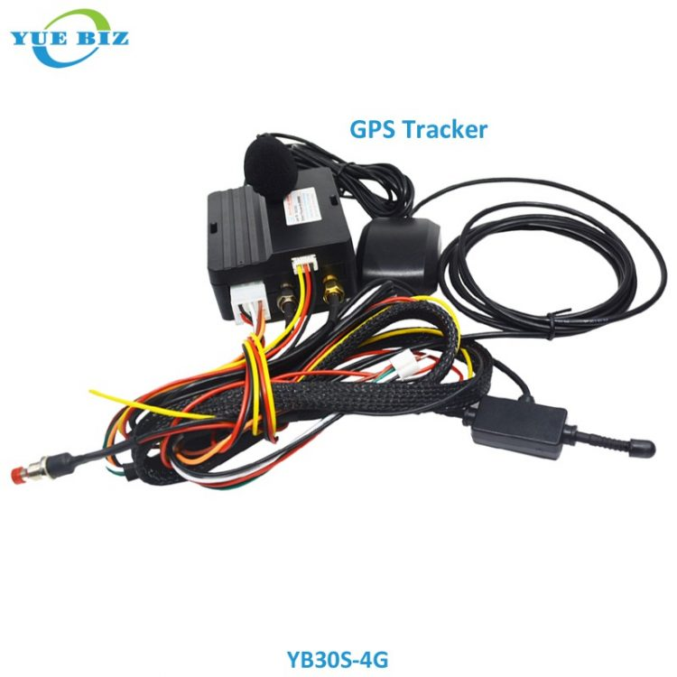 gps car alarms YB30S-4G