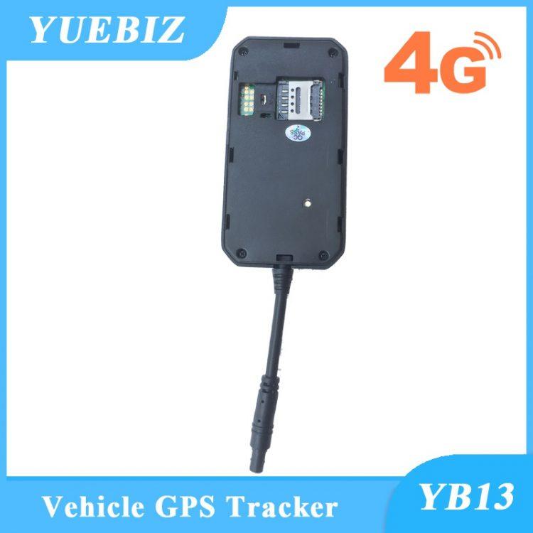 4G GPS Locator