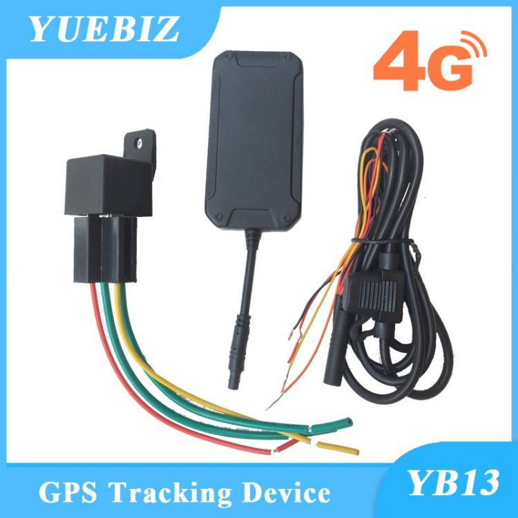 GPS tracker no monthly fee