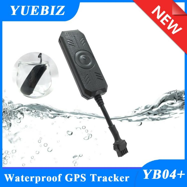 waterproof car Tracker